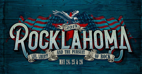 Rocklahoma dot com
