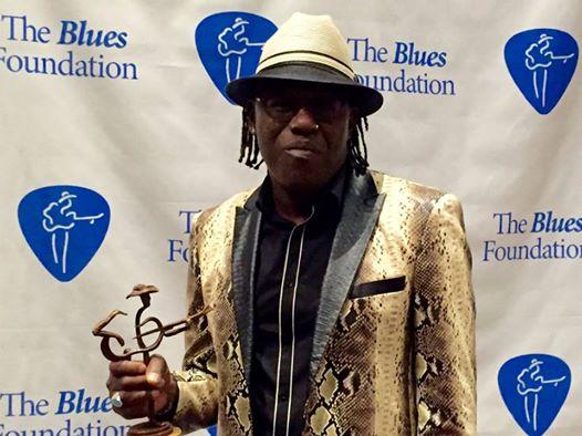 JLW Award