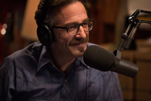 Marc Maron - Maron, Gallery Art - Photo Credit: Katrina Marcinowski / IFC.